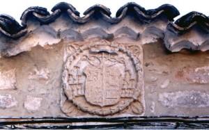 Escudo Palacio Episcopal